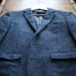 Men's JCREW Blazer - Midnight